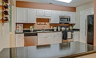 Kitchen, Azalea Park at Sandy Springs, 0