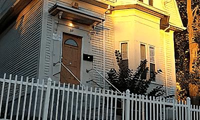 Building, 269 Highland St, 2