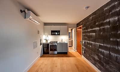 Kitchen, 3586 Adams Avenue, Unit 08, 2