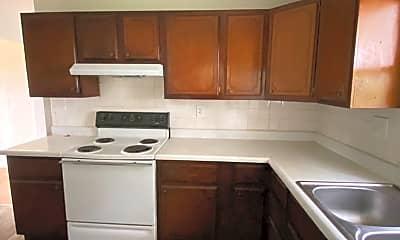 Kitchen, 10410 Van Dorn St, 2