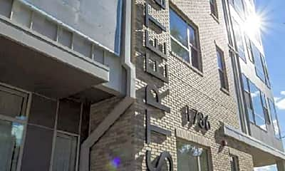 B Street LoHi Apartments, 1