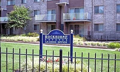 Rockburne Estates, 0