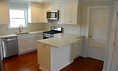 Kitchen, 49 Park Ave, 0