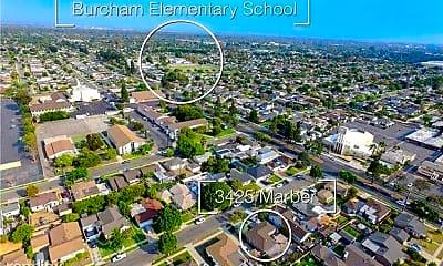 Community Signage, 3425 Marber Ave, 2
