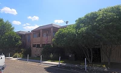 Tamarack Apartments, 0