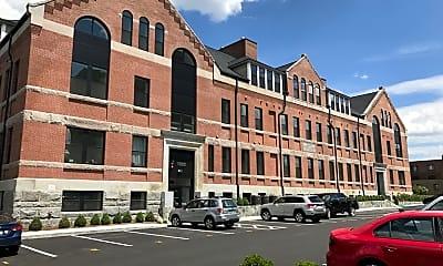 Building, 1022 Hancock St 110, 0