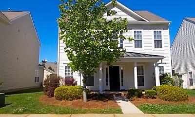 Building, 5037 Prosperity Ridge Road, 0