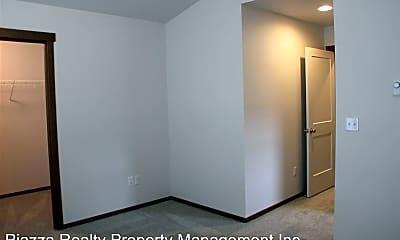 Bedroom, 297 N Oak St, 2