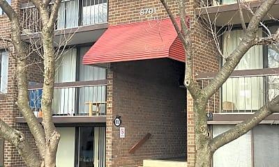 Building, 8701 Hayshed Ln 31, 0