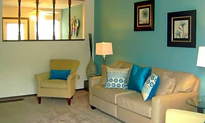 Bayberry Place Townhomes, 1