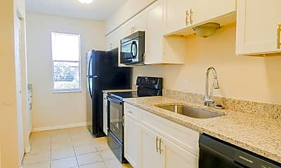 Kitchen, 2200 Clover Ridge Ct, 2