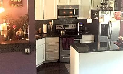 Kitchen, 7110 S Gaylord Street, L4, 1