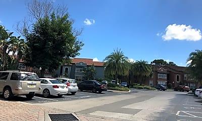 Villas Medici Condo community, 0
