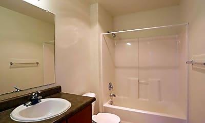 Bathroom, Queen Anne, 2