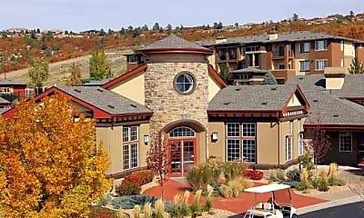 Building, Echo Ridge, 0