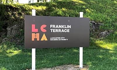 Franklin Terrace, 1
