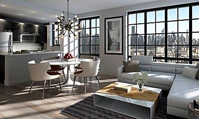 Living Room, 45-80 Pearson St, 2