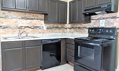 Kitchen, 4663 Marcy St, 0