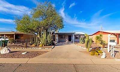 Building, 5926 S Herpa Dr, 0