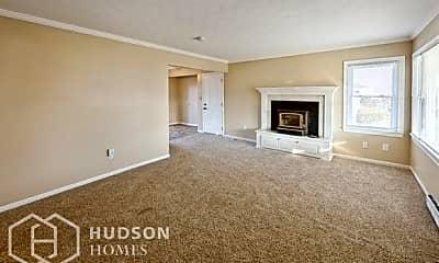Living Room, 1291 Rydale Rd, 1