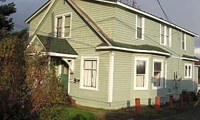 Building, 1310 Grant St, 0