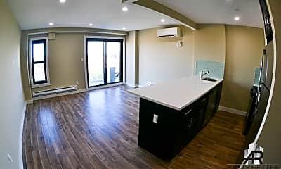 Kitchen, 177-16 Wexford Terrace, 2