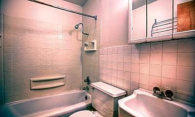 Bathroom, 205 E Healey St, 2
