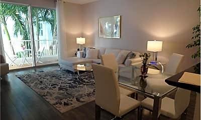 Dining Room, 802 W Windward Way, 1