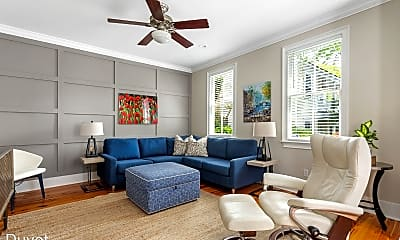 Living Room, 249 Ashley Ave, 1