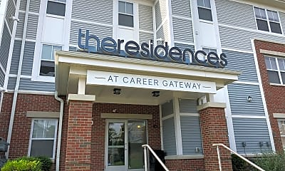 The Residences At Career Gateway, 1