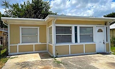 Building, 2406 E 9th Ave, 0