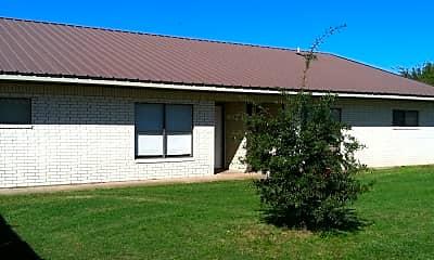 Building, 800 Blackjack St, 1