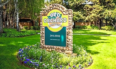 Old Orchard, 0