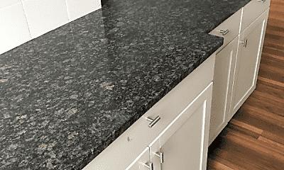 Kitchen, 545 W 144th St, 1