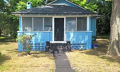 Building, 409 S Delaware Ave, 1