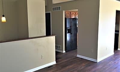 Bedroom, 1433 Breckenridge Drive, 1
