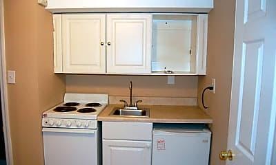 Kitchen, 320 Jefferson St GLF, 1