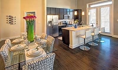 Dining Room, LaVie SouthPark, 0