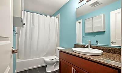 Bathroom, 2818 NW 56th St, 2