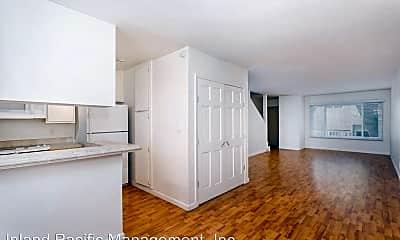 Living Room, 8025 Redlands St, 2