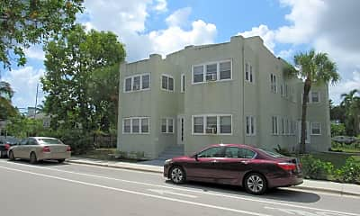 Building, 519 2nd Ave S 6, 2
