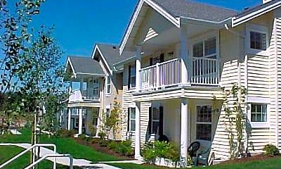 Echo Ridge Apartments, 2
