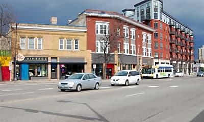 Building, 511 Central Ave NE, 2