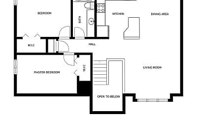 Bathroom, 3578 Ironwood Ln, 2