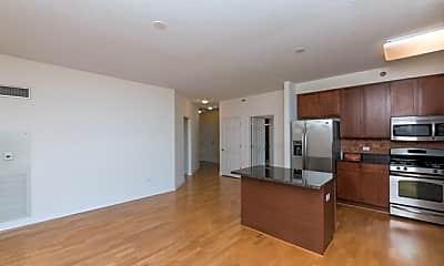 Living Room, 1134 W Granville Ave, 1