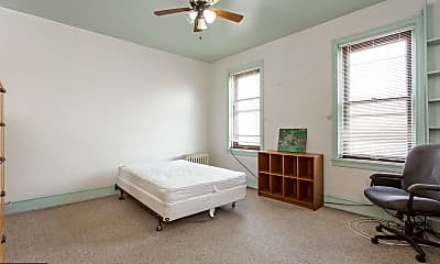 Bedroom, 1342 W Westmoreland St 2ND, 2