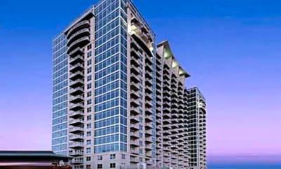 Building, 250 Pharr Rd NE 1210, 2