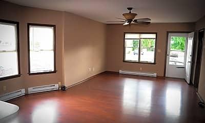 Living Room, 105 S Apple St, 0