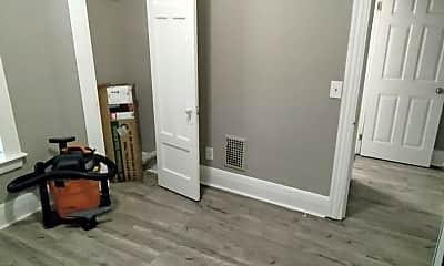 Living Room, 110 Ridgeway Ave, 1