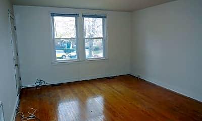 Living Room, 4021 Beecher St NW, 1